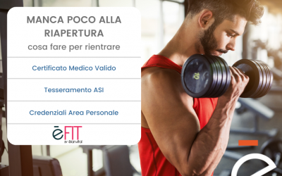 News – Riaperture Centri Fitness